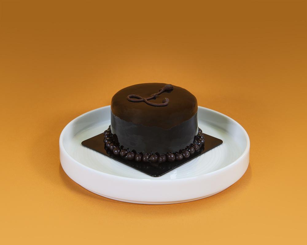 Torta Lei – Bavarese