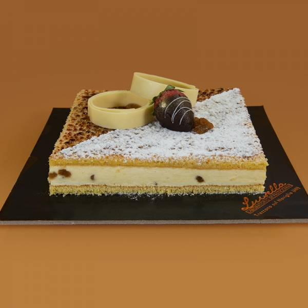 Torta Chereau